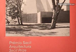 Arquitectura - Livro Prémio Secil Prize 2010