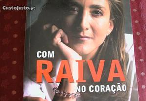 Com Raiva no Coração. Ingrid Betancourt