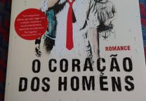 Hugo Gonçalves - o coração dos homens