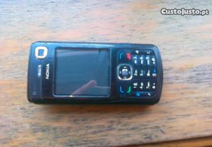 Nokia n70 pra peças