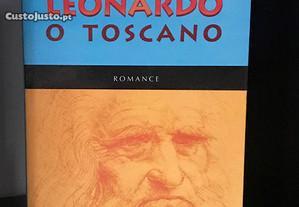 Leonardo, O Toscano de Nicole Fabre
