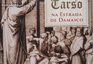 Paulo de Tarso na Estrada de Damasco