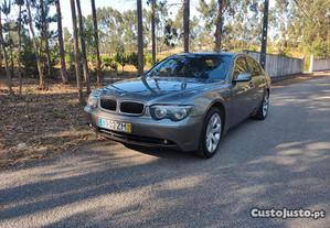 BMW 730 D Cx. Auto - 03