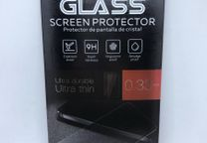Película de vidro temperado para Alcatel 1X (2019)
