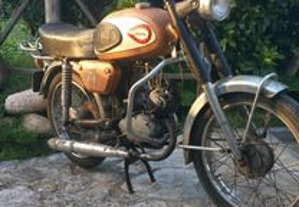 Mayal Confersil motor casal 2v de mão