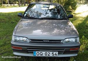 Toyota Corolla Boomy - 91