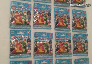 LEGO 8805 CMF Minifigures Series 5 Minifiguras 16