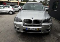 BMW X5 3.0 DS 7 LUGARES - 09