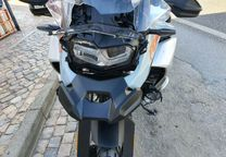 Bmw Gs 850 Full Extras