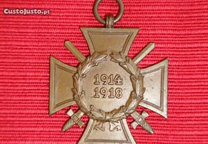 Cruz de Guerra, 1914-1918
