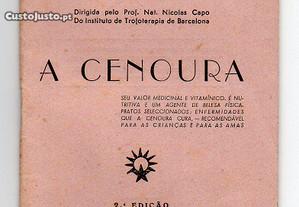 A cenoura (1950)