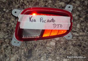Kia Picanto farolim