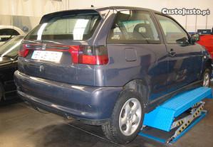 Peças Seat Ibiza 1.9 GT TDI