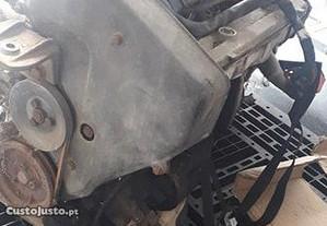 Motor Lancia Delta