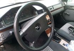 Mercedes-Benz 200 sportline