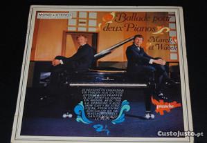 LP Marek & Wacek - Ballade Pour Deux Pianos
