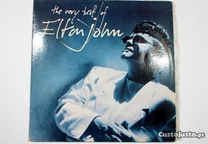 Elton John - The Very Best Of (Vinil; 12