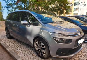 Citroën C4 Grand Picasso 1.6 HDi Access 7L RESERVA - 17