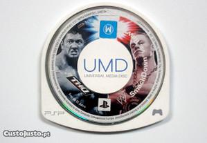 Smackdown Vs Raw (Sony Playstation Portable)