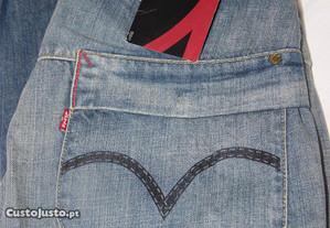 Calças de ganga Levi's - W32 L32