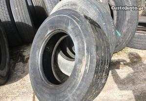 Pneu 315/80r22.5 camião tractor semireboque galera