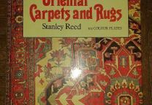 Tapetes orientais e carpetes de Stanley Reed