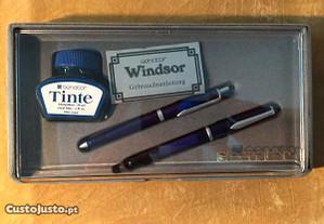 Embalagem Senator Windsor 301