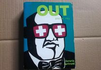 Out - Pierre Rey