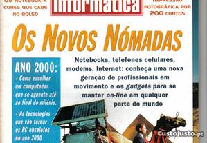 Revista Exame Informática nº 33