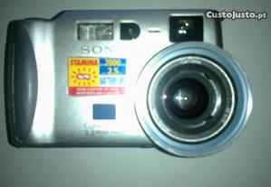 Camera fotografica digital SONY DSC-S70