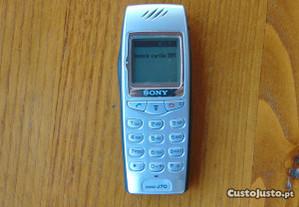 Sony CMD-J70 Desbloqueado