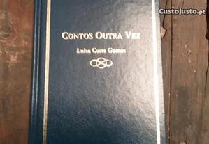 Contos Outra Vez - Luísa Costa Gomes