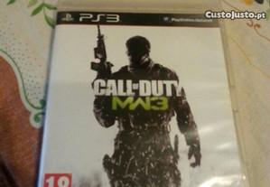 Call of duty modern warfare3 ps3