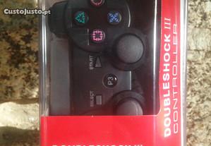 Comando para PlayStation 3 (PS3)