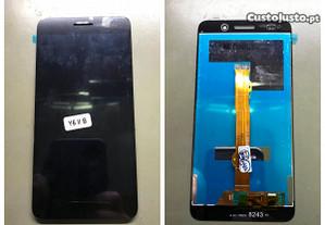Ecrã / Display + touch para Huawei Y6 II - Vários