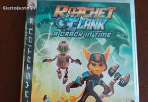 Jogos PS3 Tatcher lank