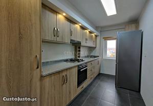 Apartamento T3 94m2