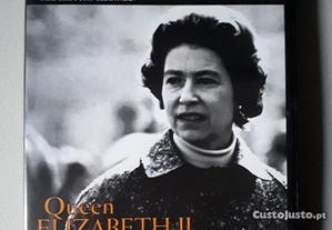[DVD] Queen Elizabeth II - Biografia