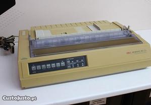 Impressora de Agulhas OKI