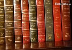 Livros condensados