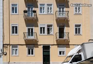 Apartamento T4 117m2