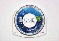 Surf's Up (Sony Playstation Portable)