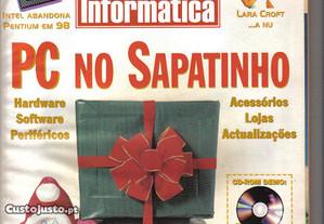 Revista Exame Informática nº 30