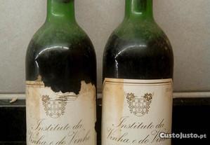 Reserva Tinto - Instituto Vinha Vinho - Ano 1980