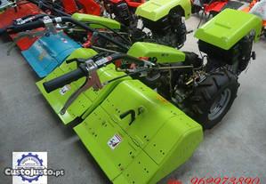 Moto-Cultivador Grillo G107d com Motor Lombardini