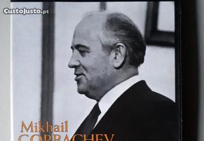[DVD] Mikhail Gorbachev - Biografia