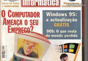 Revista Exame Informática nº 29