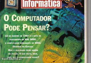 Revista Exame Informática nº 19