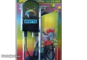 Controlador eletronico de temperatura p/ aquÁrios