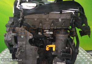 Motor Vw Golf V 1.9 Tdi De 2003 Ref. BKC